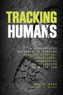 Tracking Humans [Pdf/ePub] eBook