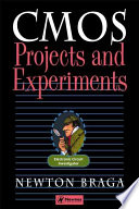 Cmos Projects And Experiments Book PDF