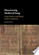 Discovering Medieval Song