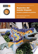 Books - Aspectos Del Mundo Hispano Practice Book | ISBN 9780955926587