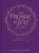 The Promise of Lent Devotional Pdf/ePub eBook