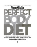 Women s Health Your Perfect Body Plan