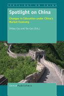 Spotlight on China