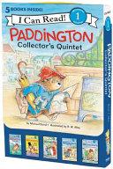 Paddington Collector S Quintet