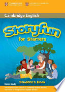 Storyfun for Starters Student s Book