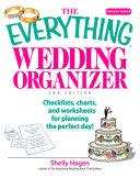 The Everything Wedding Organizer