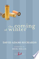 The Coming of Winter Book