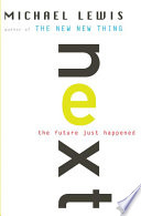 Next: The Future Just Happened