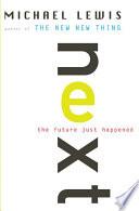 Next  The Future Just Happened Book PDF