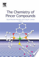The Chemistry of Pincer Compounds