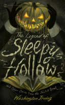 Pdf The Legend of Sleepy Hollow and Other Stories From the Sketch Book Telecharger