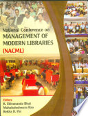 National Conference on Management of Modern Libraries  NACML