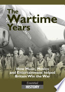 The Wartime Years Book