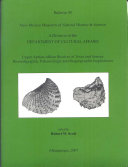 Upper Aptian-Albian Bivalves of Texas and Sonora: Biostratigraphic, Paleoecologic and Biogeographic Implications Pdf/ePub eBook