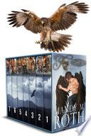 King of Prey Books 1 7 Book