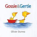 Gossie   Gertie Book