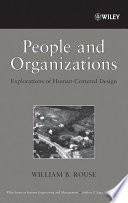 People and Organizations