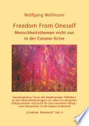 Freedom From Oneself