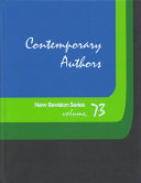 Contemporary Authors