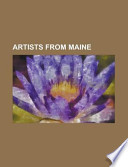 Artists from Maine