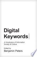 Digital Keywords