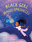 Black Girl Magic Sprinkles