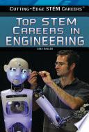 Top STEM Careers in Engineering Book