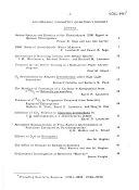 Bio organic Chemistry Quarterly Report