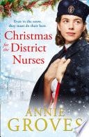 Christmas for the District Nurses  The District Nurse  Book 3