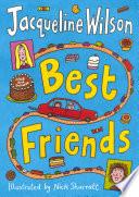 Best Friends Book