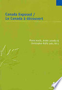 Canada Exposed Book