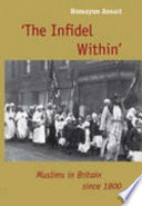 The Infidel Within Book