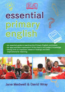 Essential Primary English