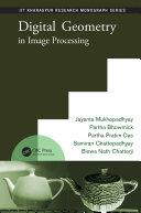 Digital Geometry in Image Processing