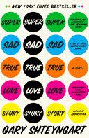 Pdf Super Sad True Love Story