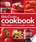 """Betty Crocker Cookbook 11th edition"" by Betty Crocker"