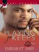 Playing for Keeps [Pdf/ePub] eBook