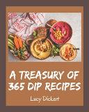 A Treasury Of 365 Dip Recipes