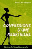 Confessions d'une meurtrière - Saison 2