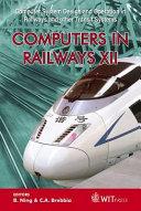 Computers in Railways 12