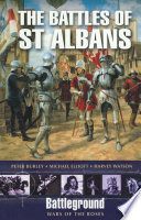 The Battles Of St Albans Book