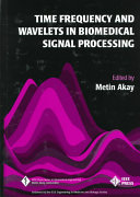 Time Frequency and Wavelets in Biomedical Signal Processing Book