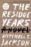 The Residue Years Pdf/ePub eBook
