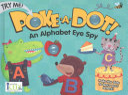 Poke A Dot  an Alphabet Eye Spy