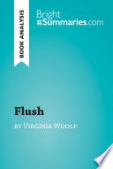Flush by Virginia Woolf  Book Analysis