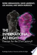 The International Alt Right
