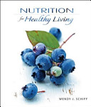 Nutrition for Healthy Living Book