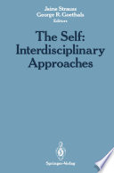 The Self Interdisciplinary Approaches Book PDF