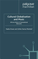 Pdf Cultural Globalization and Music Telecharger
