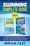 Swimming Complete Guide  2 Books in 1